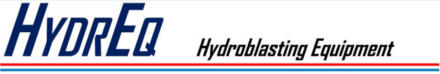 HYDREQ Hydroblasting Equipment